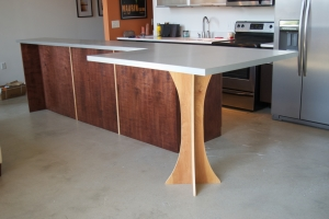 Kitchen Island/Dining room table